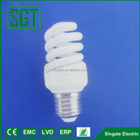 high quality energy saving bulb full spiral lighting lamp lamps bulbs