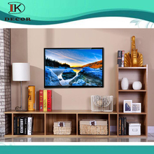 Low Price Wooden Design Lcd TV Table Stands Furniture For Living Room