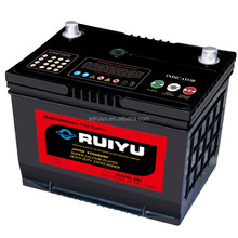 12v 50ah auto battery weight bus all brand of car battery
