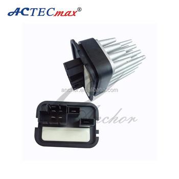 Competitive Price Evaporator Unit Resistor Blower Motor