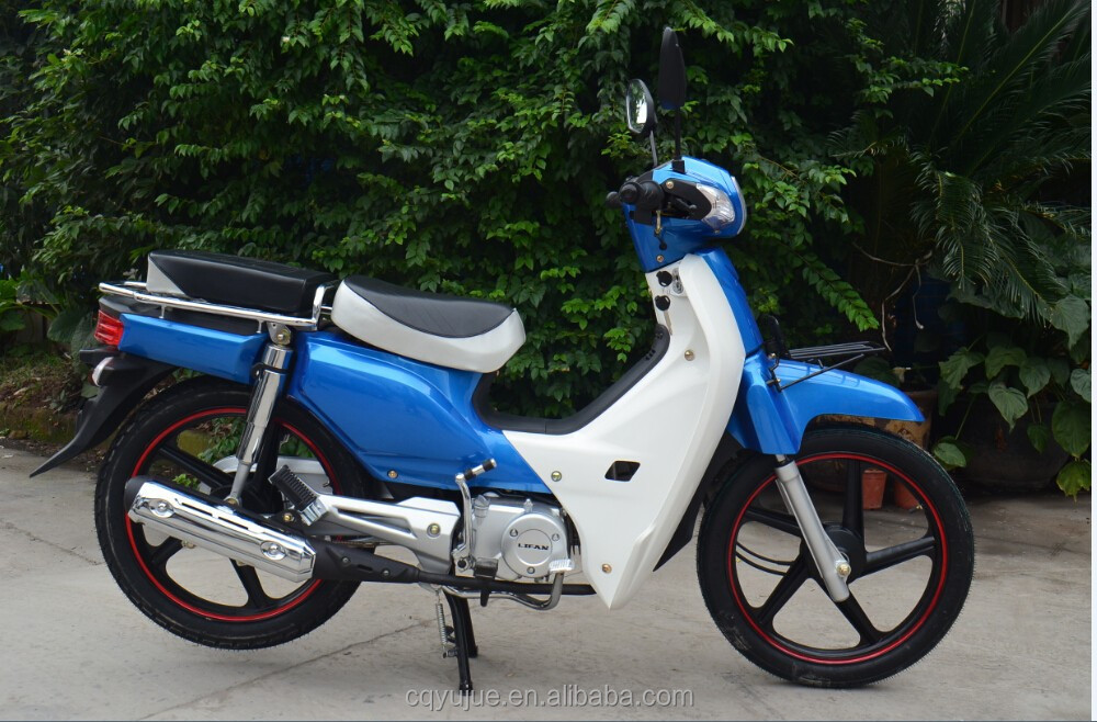 Best Selling 110cc Motorcycle Chongqing made Morocco New C90 Motorcycle
