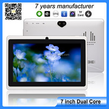 ZXS-q88 7 Inch mid tablet games downlowd/ Cheap Tablet PC High Quality wholeasale Tablet PC/Dual Camera Android PC MID