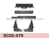 truck battery fixed bracket for scania 114(R&P)SERIOUS