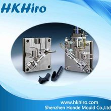 pp plastic mould injection