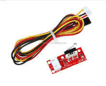 3D printer Mechanical limit switch module V1.2 End Stop