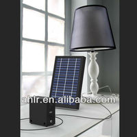 20w mini solar energy system price for home use from China supplier