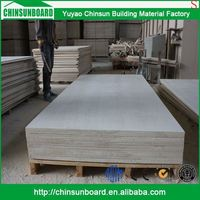 Supplier Fireproof Wholesale Eco-Friendly Tobermorite Yurui Sound Insulation Perforated Mgo Board