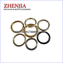 Factory direct sales metal o ring,bag part