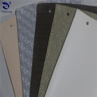 PVC Synthetic Leather For Car Seat