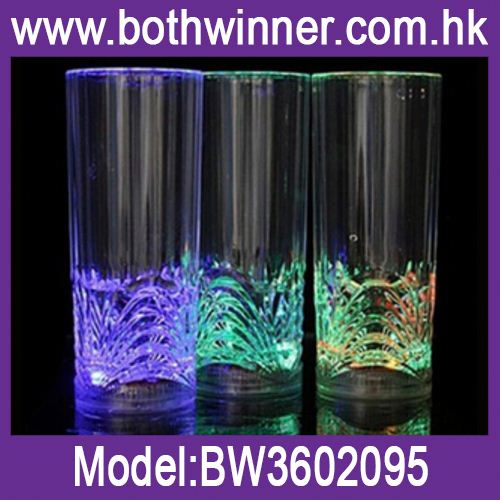 Light up acrylic h0tQr led acrylic object decor light base for sale