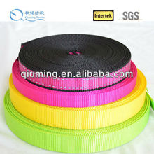 hot sale garment accessories Nylon ribbon