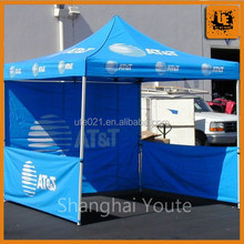 Canopy Tent, Marquee Tent, Custom Logo Heavy Duty Quality Trade Show Folding Tent