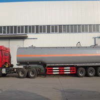 Carbon Steel 40m3 50m3 Fuel Tank