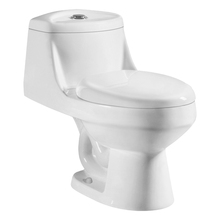 Fashion Cheap Ceramic Sanitary Ware One Piece Toilet