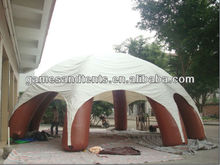 2012 large inflatable tent,advertising tent inflatables F4011