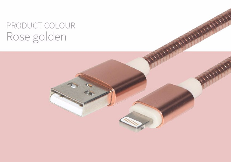 MFi Certified 100% Genuine 3ft or 1meter C48 Connector 8pin USB Charger and Data Sync Wire Cord Lead Cable for iPhone 5 5S 5C 6