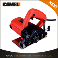 hand held paving stone v notch concrete cutting saw machine