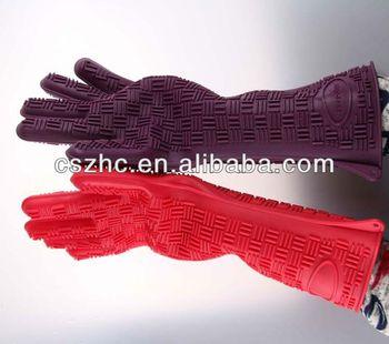 Latex Household Glove Kitchen Gloves Plastic Tpu Glove