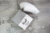 Disposable shower cap in hotel bathroom kit for hotel use