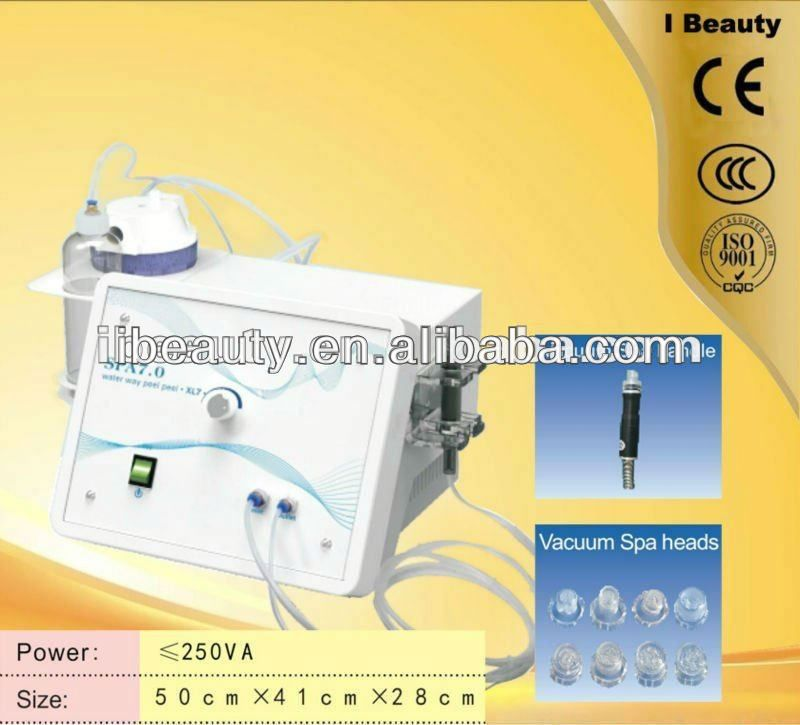 used medical spa equipment