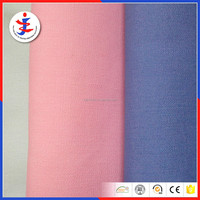 Polyester cotton twill dyed nurse uniform fabric