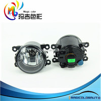 Wire & Switch Fog Lamp for NISSAN PATROL Y61 2005