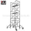 Ladder Type Mobile Construction Scarfolding For Sale