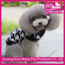 Fashion pet sweater dog sweater santa dog costum best price good quality pet cloth