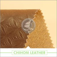 Shaoxing leatherette manufacturer Versatile Comfortable pvc leather for sofa