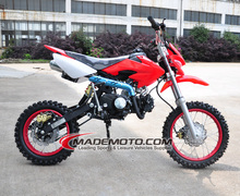 hot chinese 110cc cheap used dirt bikes