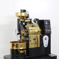 Commercial Coffee Roaster For Sale 1kg