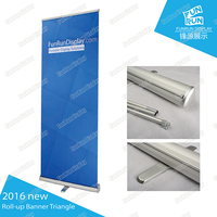 2016 standard retractable banner stand