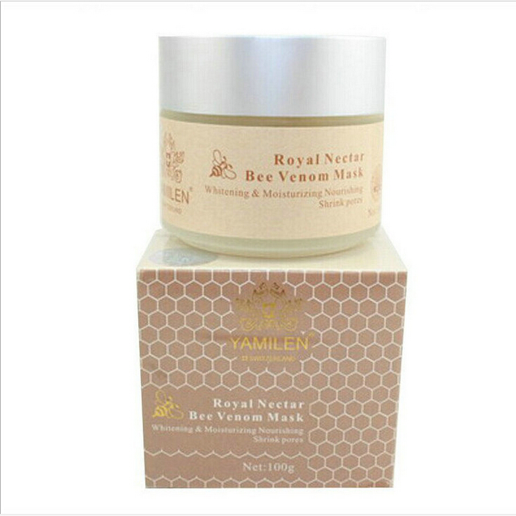 Europe Ancient Beauty Secret vitamin C B5 B3 Organic Face Cream for the Glowing Skin