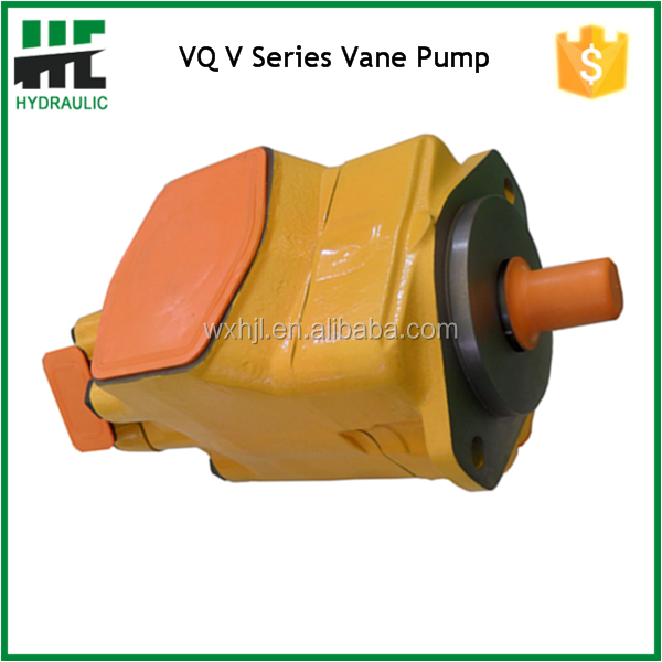 Oil Pompa Vane Pumps 20V 25V 35V 45V Used On Plastic & Rubber Machines