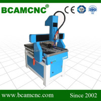low price advertising router cnc machine 4 axis with rotation BCG-6090