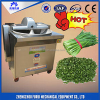 China manufacture used vegetable cutting machine/types of cutting vegetable with CE certificate