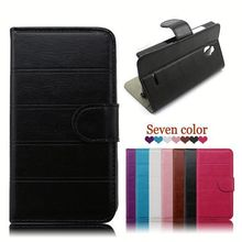 for BlackBerry Porsche Design P'9983 Case, Wallet Flip Leather Case for BlackBerry Porsche Design P'9983