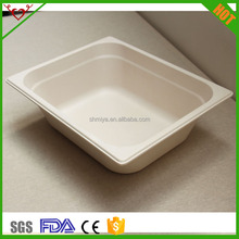 Miyar Big Square Kitchen Allibabacom Ceramic Portable Farmhouse Eco-friendly Bamboo Fiber Vessel sink