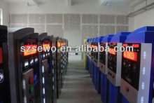 Shenzhen SEWO with patent parking smart and stack rfid parking system