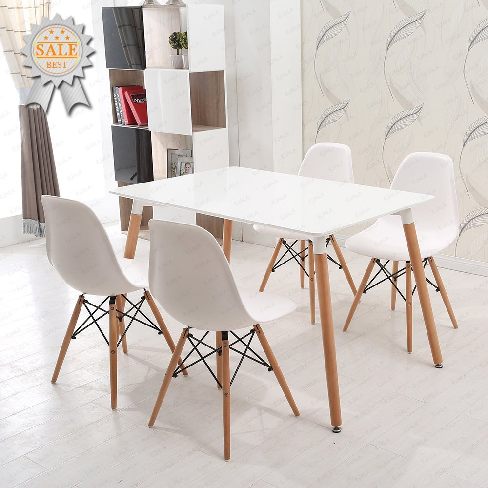 Free sample wholesale luxury french italian modern plastic eiffel dining chair/chair dining