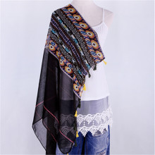 custom made new designs muslim christmas fabric wholesale ethiopian yiwu scarf made in china market for scarfs 2017 women scarf