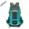 Outdoor hiking men backpack for camping waterproof durable backpack bag