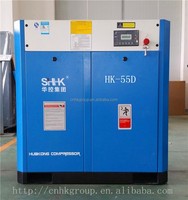 oil free rotary air compressor Of cheaper price