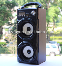 2014 new products Portable Multimedia Speaker with FM sd/tf very Cheap Price MS-38