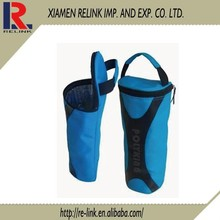 polyester bottle cooler bags
