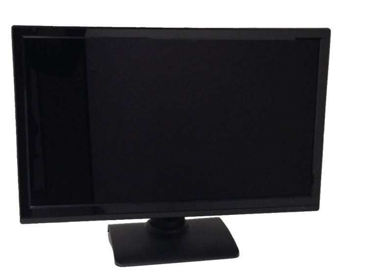 Ultra Thin Video Lcd Module As Tv With Red And Green Color Photography 27 Inch Lcd Monitor Flush Wall Mount
