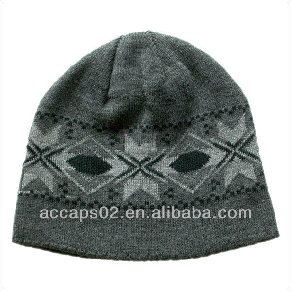 winter ski beanie hat