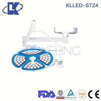 factory price portable surgical led lamp CE led dental operating light with arm attachement new design