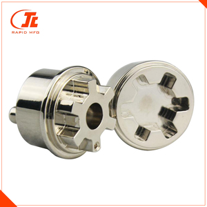 High Quality CNC Turning-Milling Combined Machining / CNC Machining Precision SS316 Medical Product