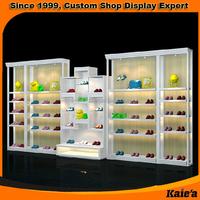 clear acrylic shoe display shoe rack storage cabinet